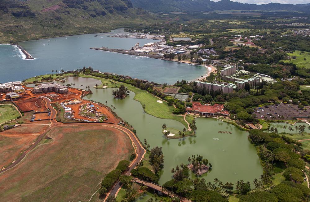 Hubschrauberrundflug Kauai