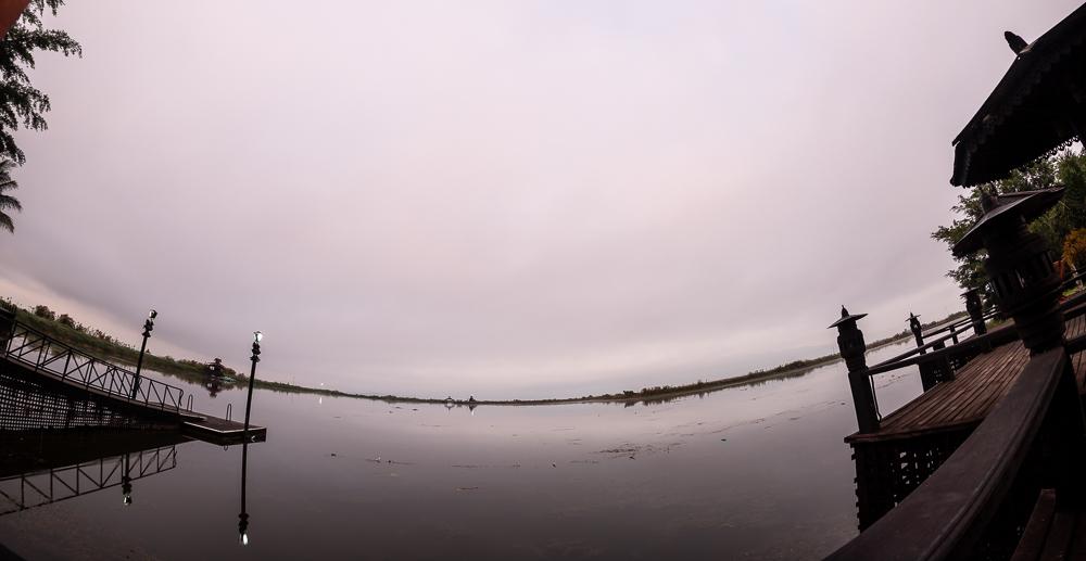Rund um den Inle-See