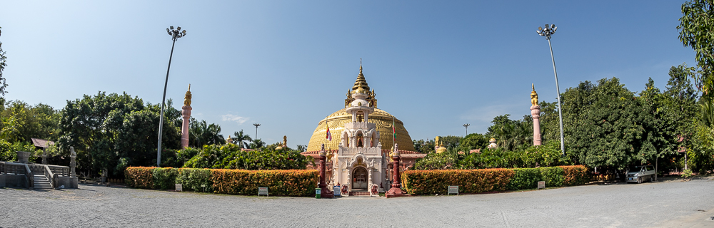Sagaing-Region