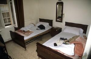 Hotel Somar (1. Zimmer)