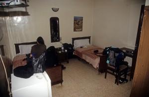 Hotel Somar (2. Zimmer)