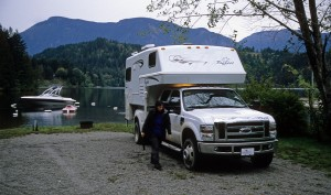 Kawkawa Lake Resort Hope