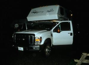 Park Canada Camping Tsawwassen