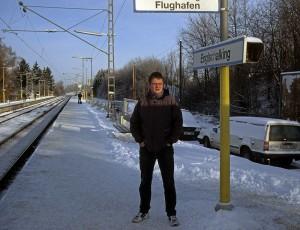 S-Bahnhof Englschalking