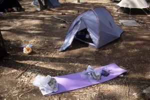 Campingplatz Lissabon