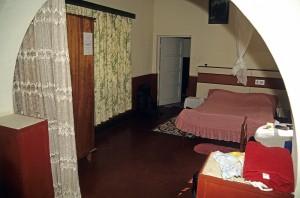 Hotel Muhabura in Ruhengeri