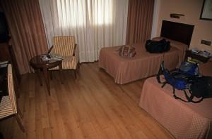 Hotel Monte Triana in Sevilla