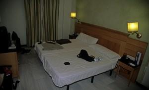 Hotel Eurostars Maimonides in Córdoba