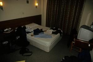 Onisillos Hotel Larnaka