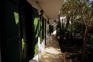 Antony's Garden House Episkopi