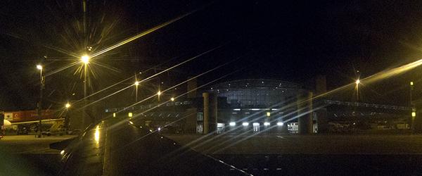 Flughafen Larnaka