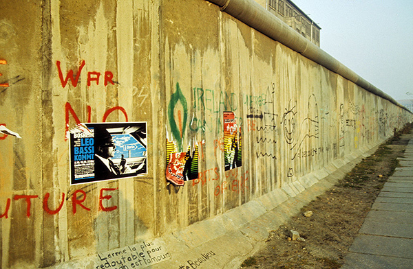 Berliner Mauer (1983)