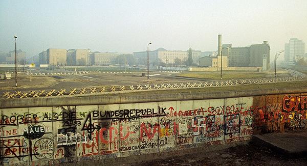 Potsdamer Platz (1983)