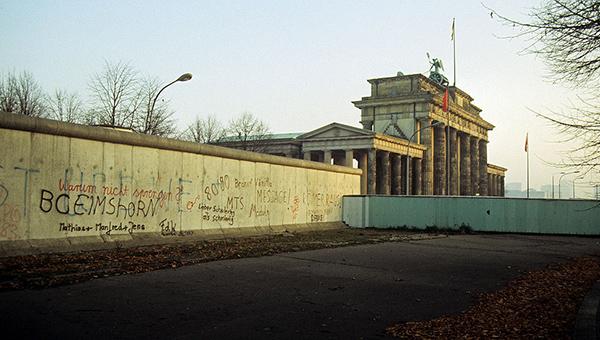 Brandenburger Tor (1983)