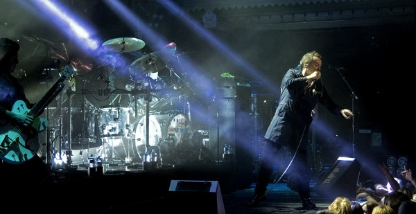 Simple Minds - Paradiso Amsterdam