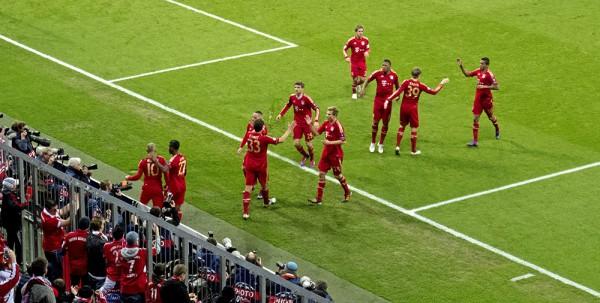 1:0 Robben (11.)