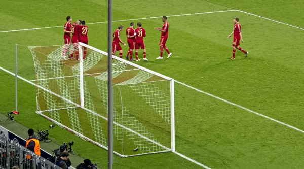 2:0 Müller (42.)