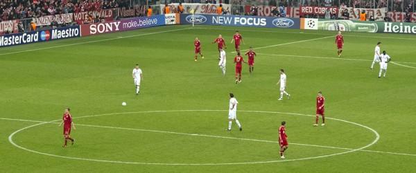 7:0 Robben (81.)