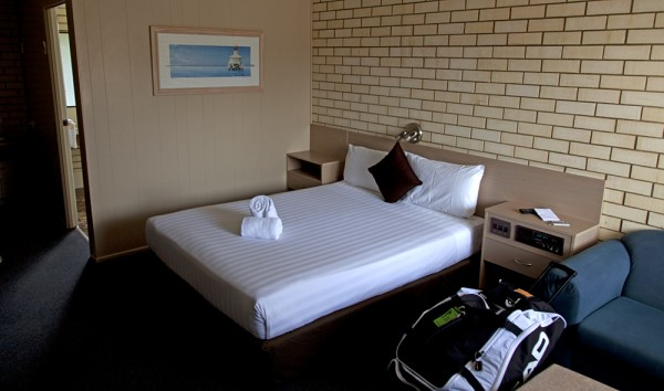 Comfort Inn Fraser Gateway in Hervey Bay