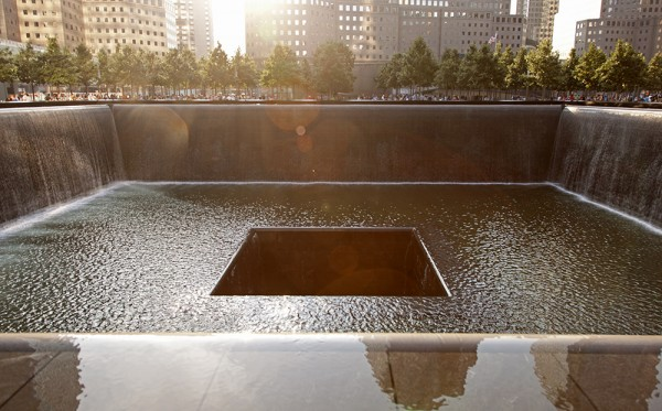 9/11 Memorial, Manhattan, New York