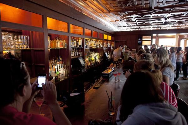 Onieal's Grand Street Bar & Restaurant, Manhattan, New York