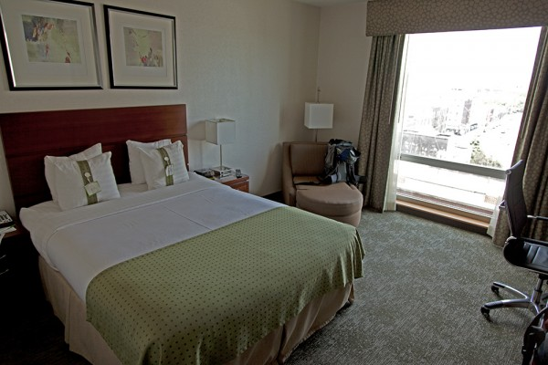 Holiday Inn Long Island City, Queens, New York