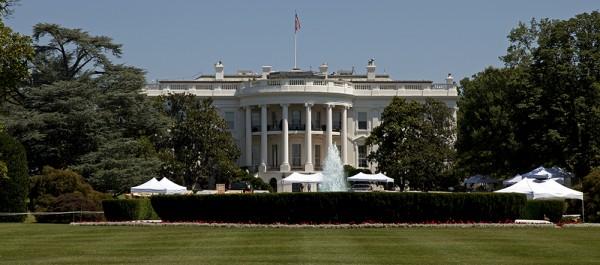 Weißes Haus, Washington, D.C.