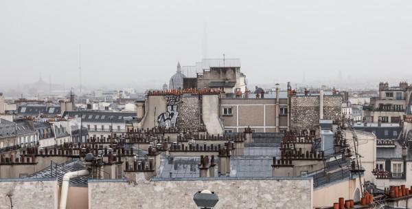 Paris 3. März 2014