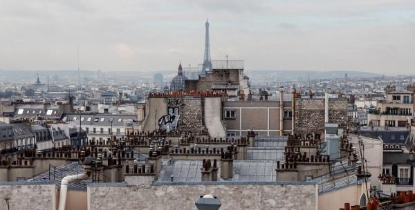 Paris 4. März 2014