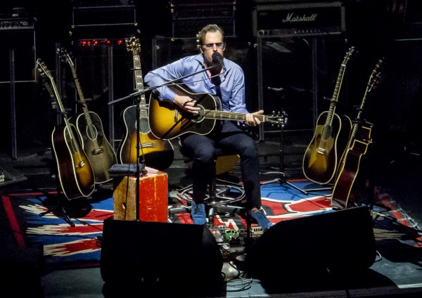 Le Grand Rex Paris: Joe Bonamassa