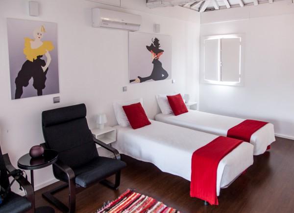 Fine Arts Guesthouse Porto