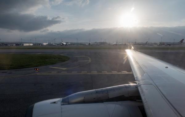 Flughafen Lissabon