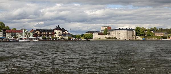 Vaxholm (Schären)