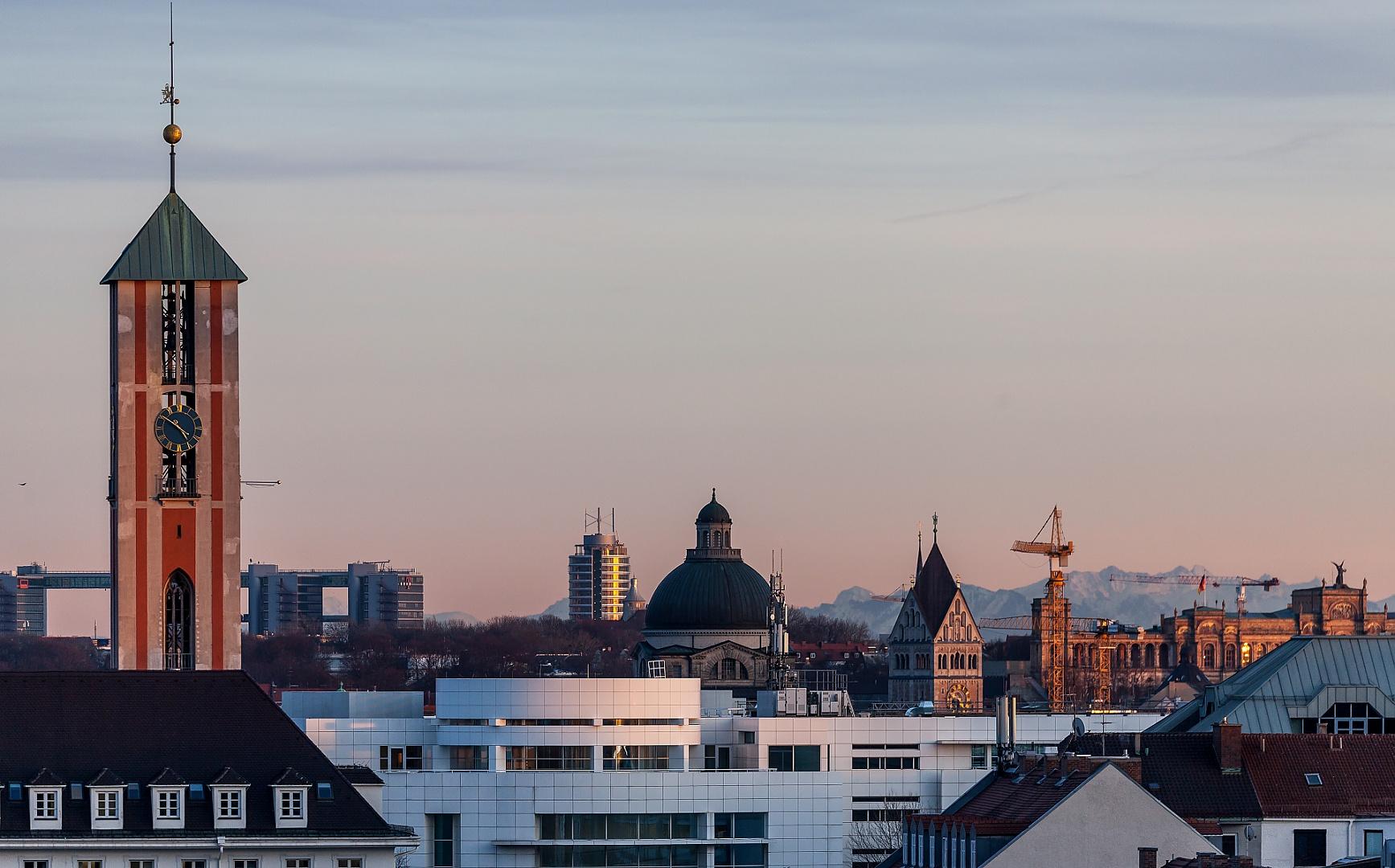 Altstadt-Lehel